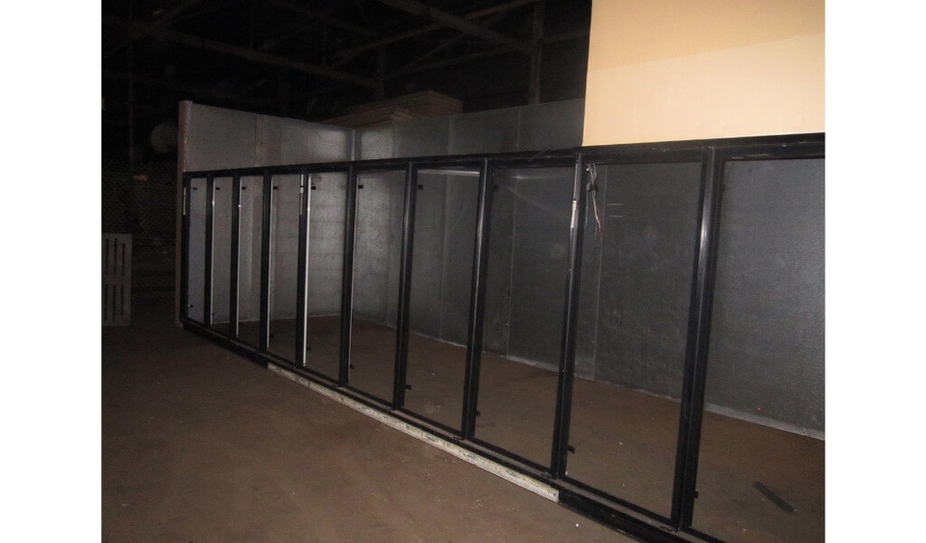 Walk In Coolers And Freezers American Wholesale Refrigeration