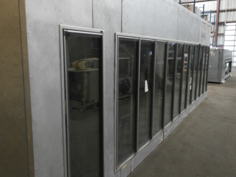 Walk In Coolers And Freezers For Sale American Wholesale Refrigeration