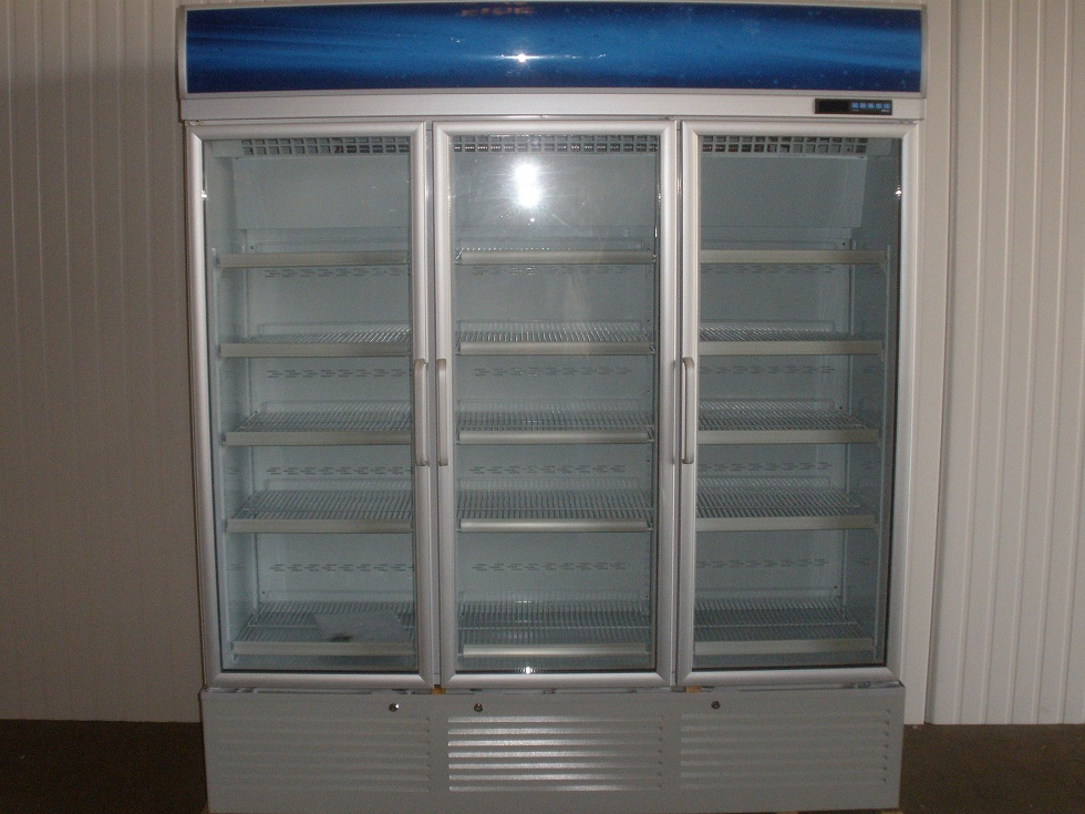 American Wholesale New And Used Floral Coolers
