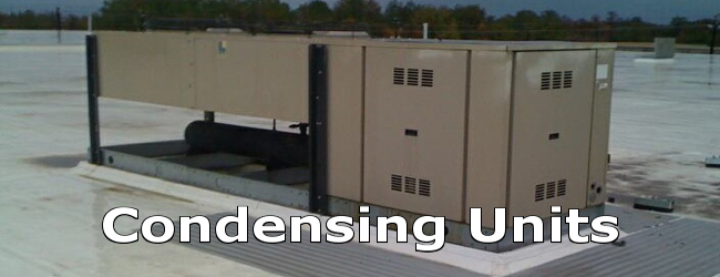 Wholesale Condensing Units and Refrigeration Systems