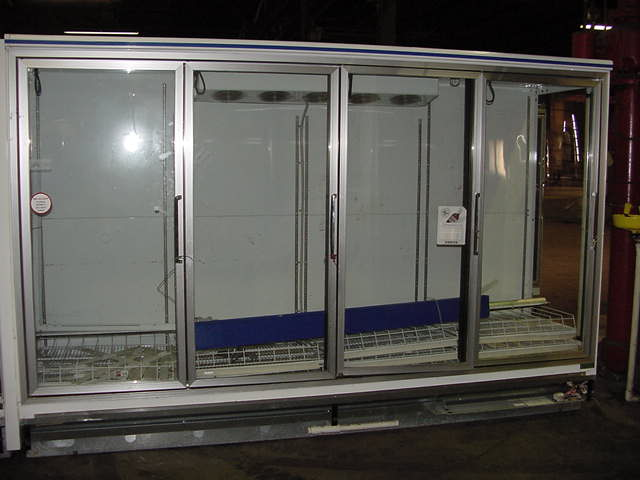 Walk In Cooler Panels >> Convenience Store and Gas Station Equipment
