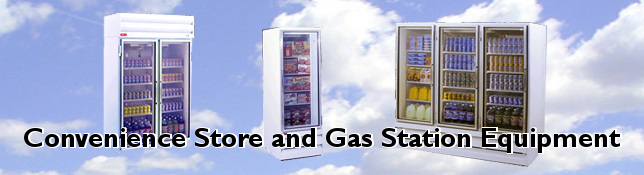 Convenience Store and Gas Station Equipment