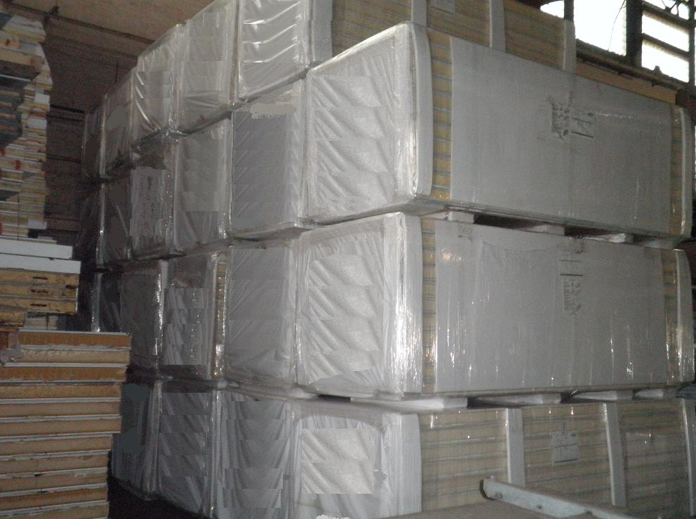 Used Freezer Insulated Panels : New american series cooler and freezer panels