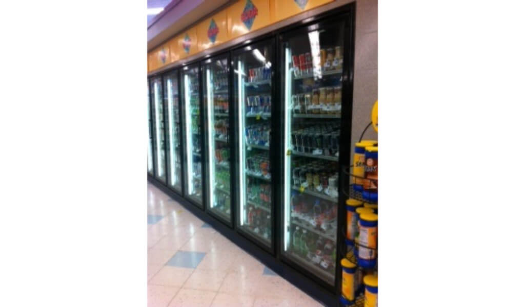 Walk In Coolers And Freezers American Wholesale
