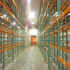 drive in refrigerated warehouses
