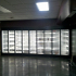 used glass door walk in beverage coolers